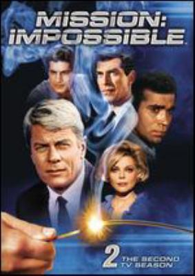 Mission: impossible. The second season