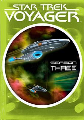 Star Trek, Voyager. Season 3 : the complete third season