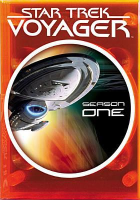 Star Trek, Voyager. Season 1 : the complete first season