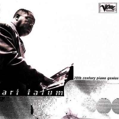 Art Tatum : 20th century piano genius.