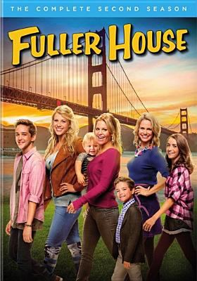 Fuller house. The complete second season