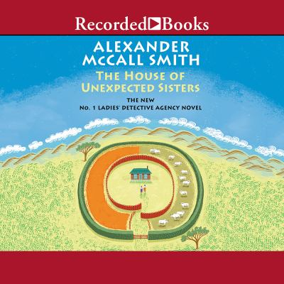 The house of unexpected sisters (AUDIOBOOK)