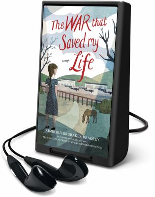 The war that saved my life (AUDIOBOOK)