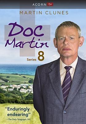 Doc Martin. Series 8