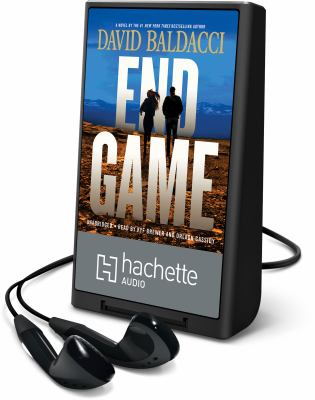 End game (AUDIOBOOK)
