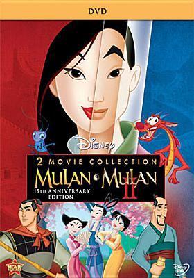 Mulan ; Mulan II