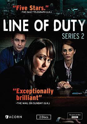 Line of duty. Series 2