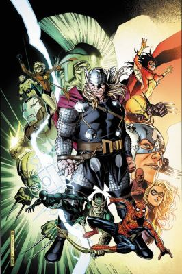 The New Avengers. The Complete Collection. Volume 5
