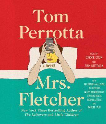 Mrs. Fletcher (AUDIOBOOK)