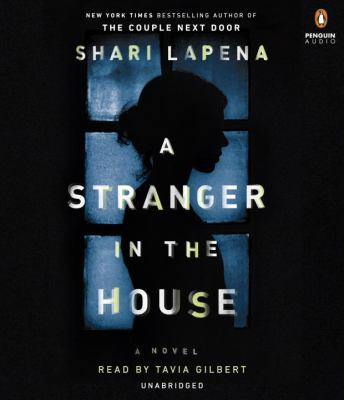 A stranger in the house (AUDIOBOOK)