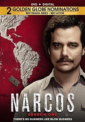Narcos. Season one