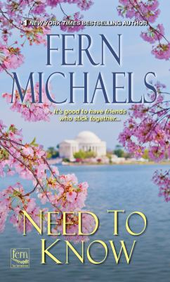 Need to know (LARGE PRINT)