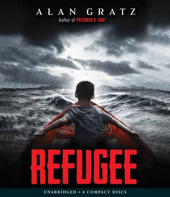 Refugee (AUDIOBOOK)