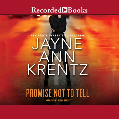 Promise not to tell (AUDIOBOOK)