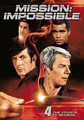 Mission: impossible. The complete fourth season