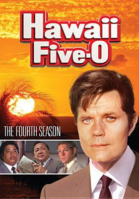 Hawaii Five-O. The fourth season