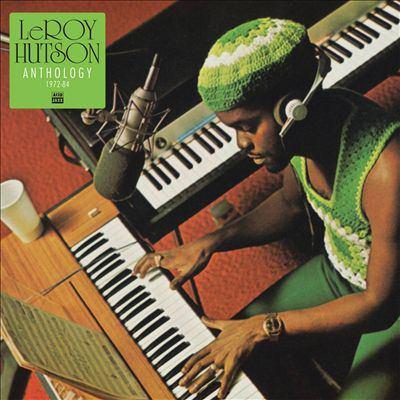 Anthology 1972-1984