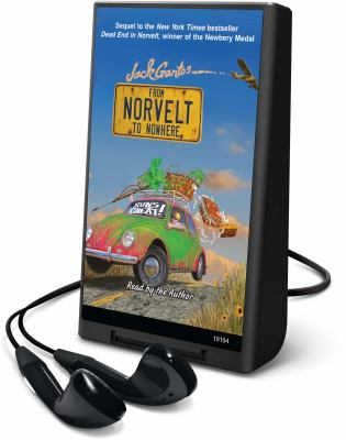 From Norvelt to nowhere (AUDIOBOOK)