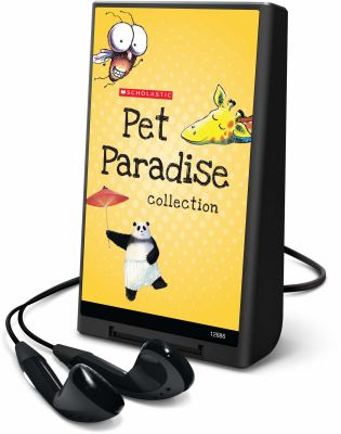 Pet paradise collection. (AUDIOBOOK)