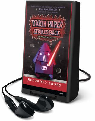 Darth paper strikes back (AUDIOBOOK)