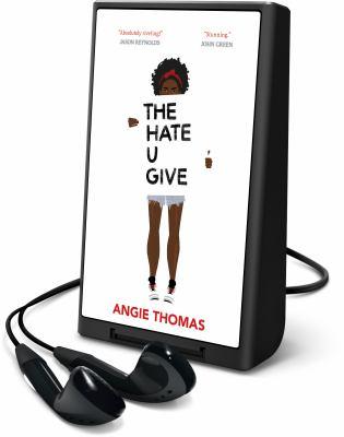 The hate u give (AUDIOBOOK)