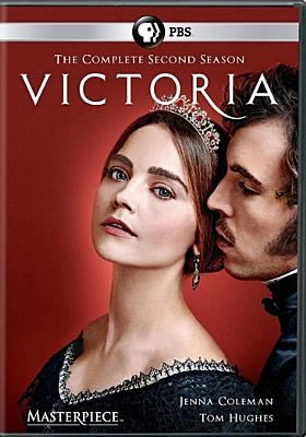 Victoria. The complete second season