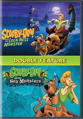 Scooby-Doo! double feature.