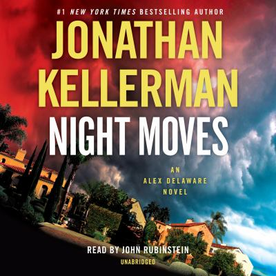Night moves (AUDIOBOOK)