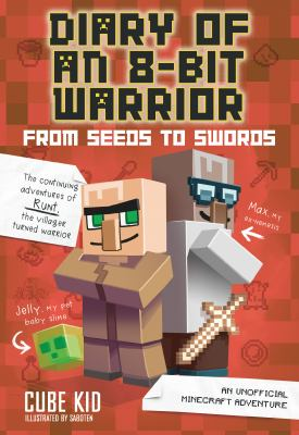 Diary of an 8-bit warrior. From seeds to sword