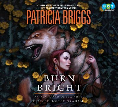 Burn bright (AUDIOBOOK)