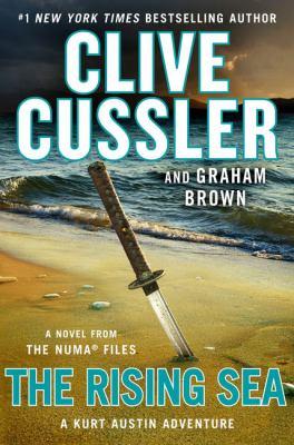 The rising sea : a novel from the NUMA files (LARGE PRINT)