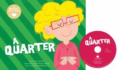 A quarter (AUDIOBOOK)