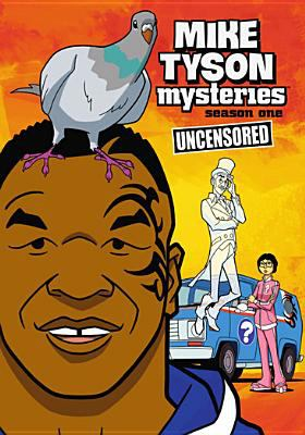 Mike Tyson mysteries. Season one.