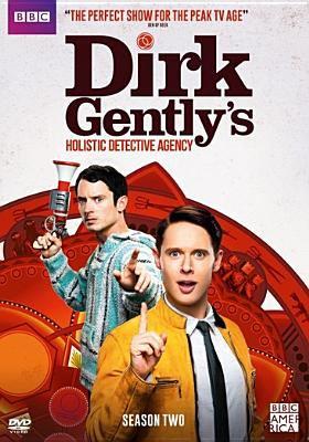 Dirk Gently's Holistic Detective Agency. Season two