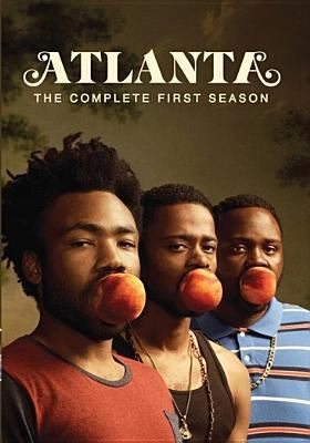 Atlanta. the complete first season.