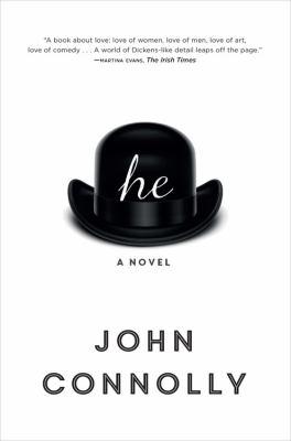 He : a novel