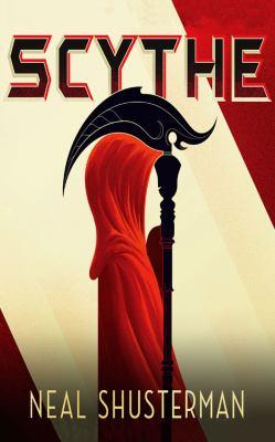 Scythe (AUDIOBOOK)