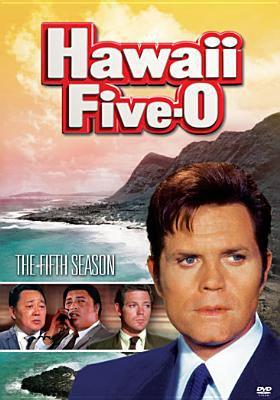 Hawaii Five-O. The fifth season