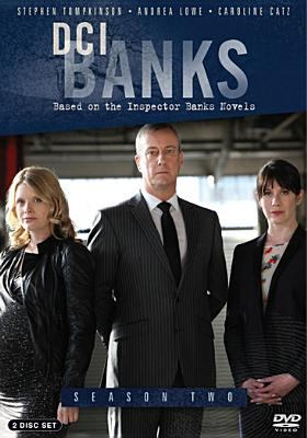 DCI Banks. Season two