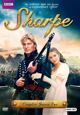 Sharpe. Complete season two