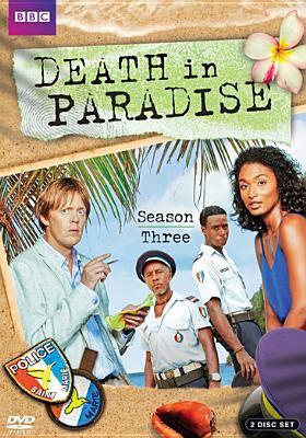 Death in Paradise. Season three