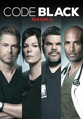 Code black. Season 2
