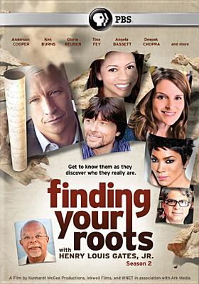 Finding your roots. Season 2