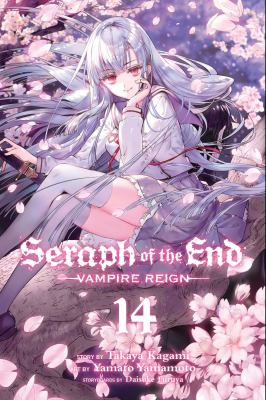 Seraph of the end : vampire reign. 14