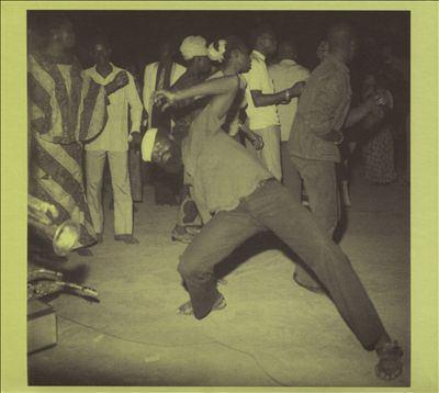 The original sound of Burkina Faso.
