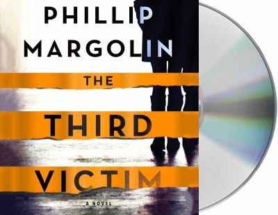The third victim : a novel (AUDIOBOOK)
