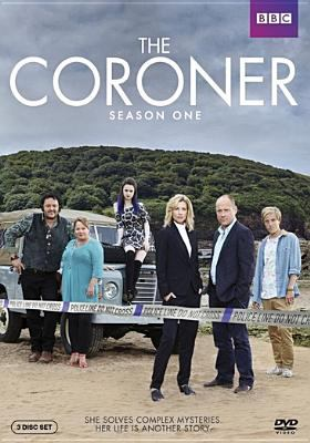 The coroner. Season one