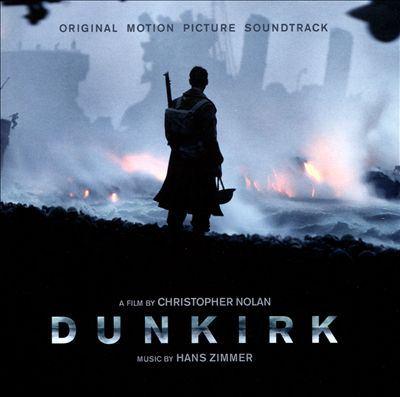 Dunkirk : original motion picture soundtrack
