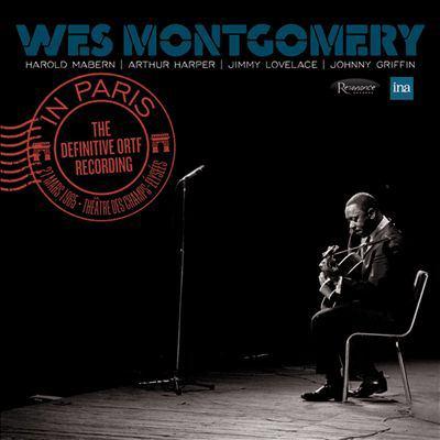 In Paris : the definitive ORTF recording