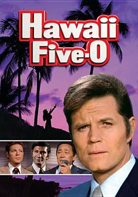 Hawaii Five-O. The sixth season.